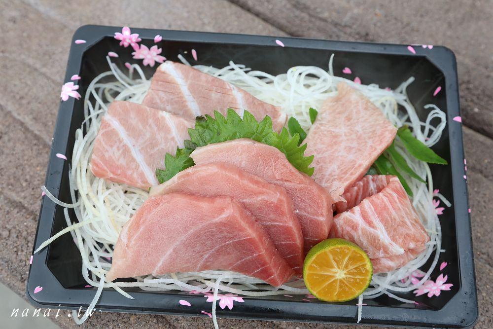 屏東東港》王匠黑鮪魚生魚片&日本料理。食尚玩家推薦,華僑市場裡黑鮪魚生魚片