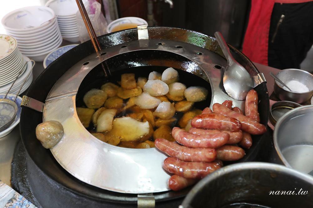 屏東東港》東港蔡沙蝦肉丸。東港一甲子的好味道,小size沙蝦肉丸只要10元