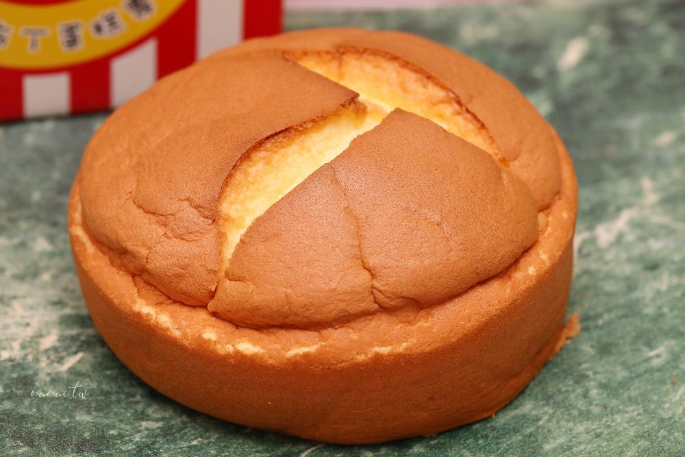 彰化秀水 小美布丁蛋糕專賣店。古早味蛋糕超好吃
