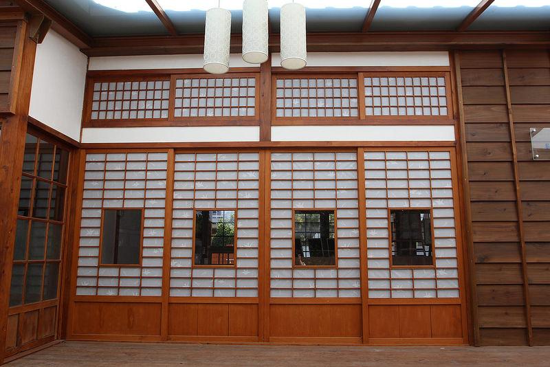 清水公學校日式宿舍群 (14)