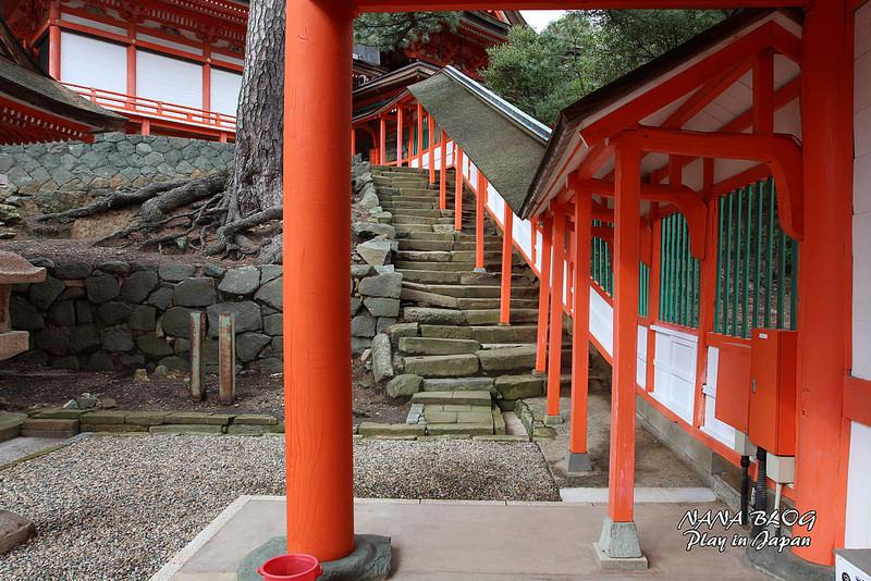 日本出雲市大社町-日御碕神社 (2)