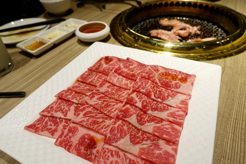 台中屋馬燒肉文心店 (1)