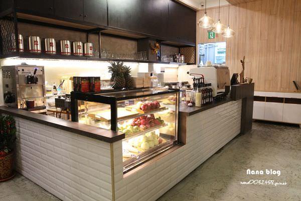 員林餐廳 尋鹿咖啡 (13).JPG