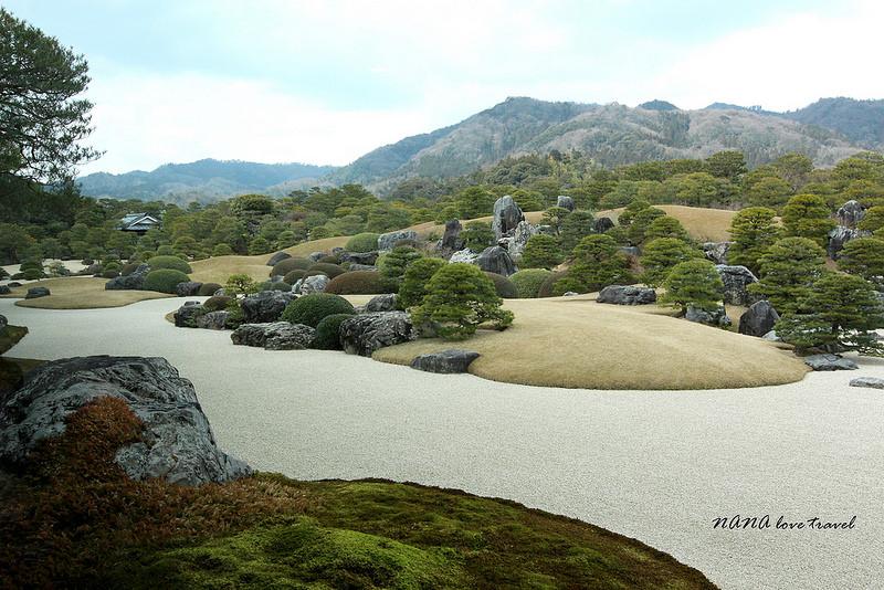 足立美術館|ADACHI MUSEUM OF ART (33)