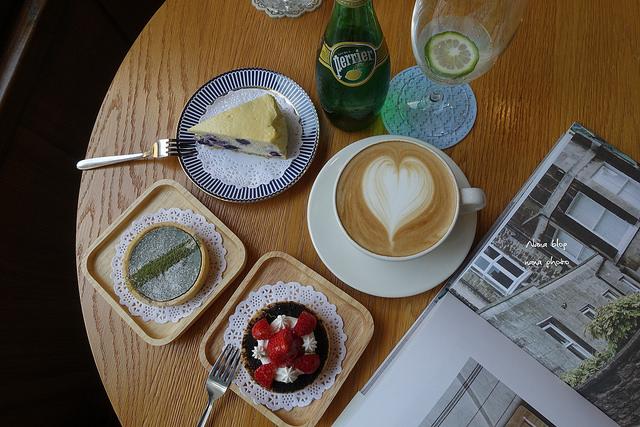 彰化社頭-四季花園咖啡廳 (42)