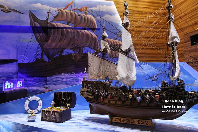 員林餐廳美食-海盜王 (9)
