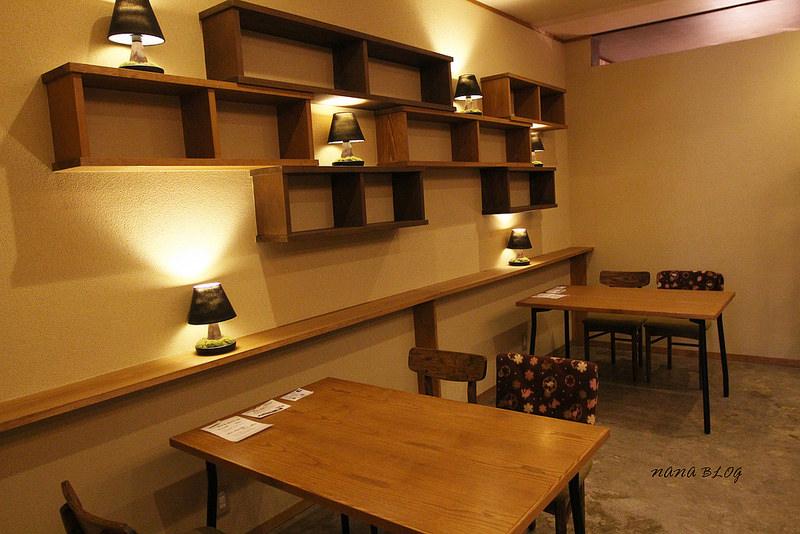 日本島根-日本茶cafe Scarab別邸 (3)