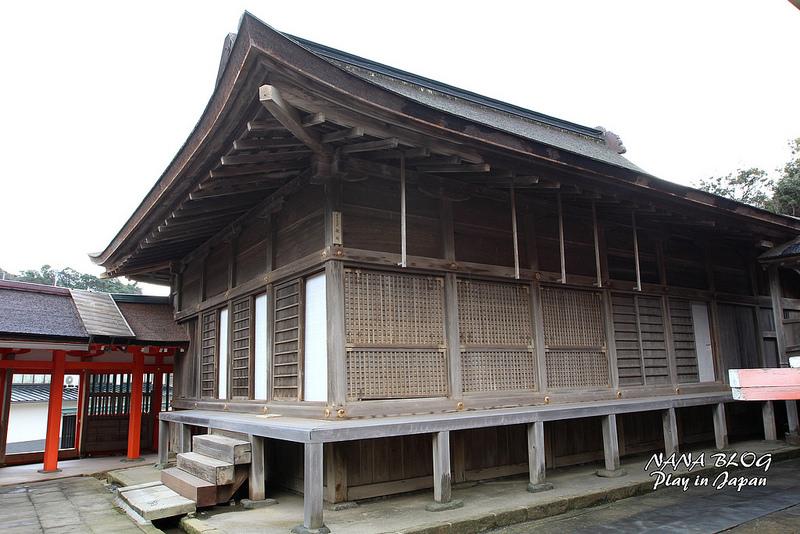日本出雲市大社町-日御碕神社 (12)