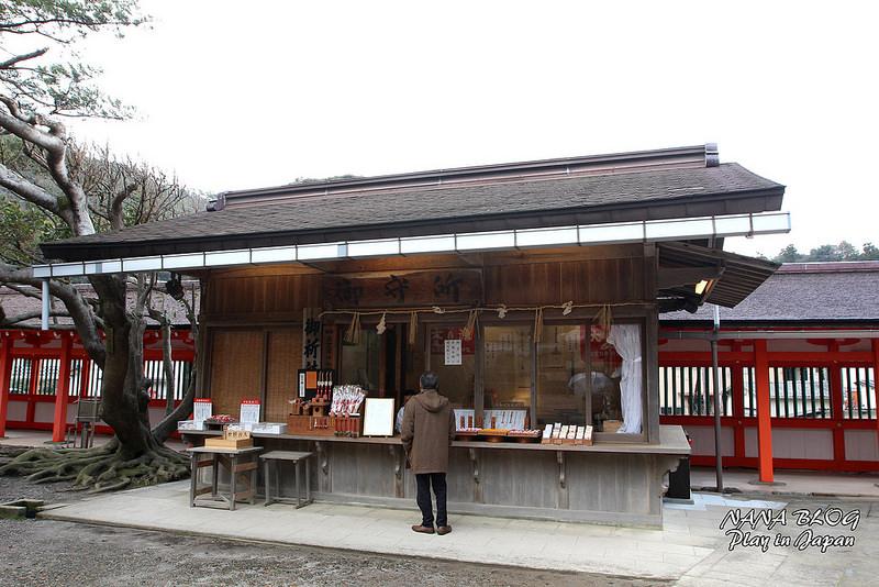 日本出雲市大社町-日御碕神社 (14)