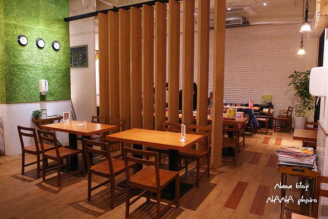 台中東海餐廳-豆子洋食商行(東海店) (8)