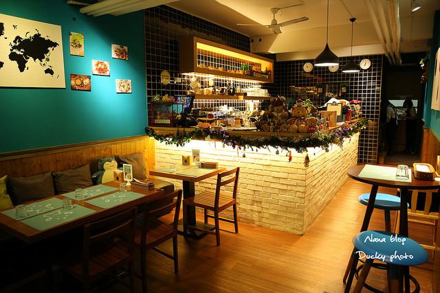 彰化市餐廳-T熊咖啡 (13)