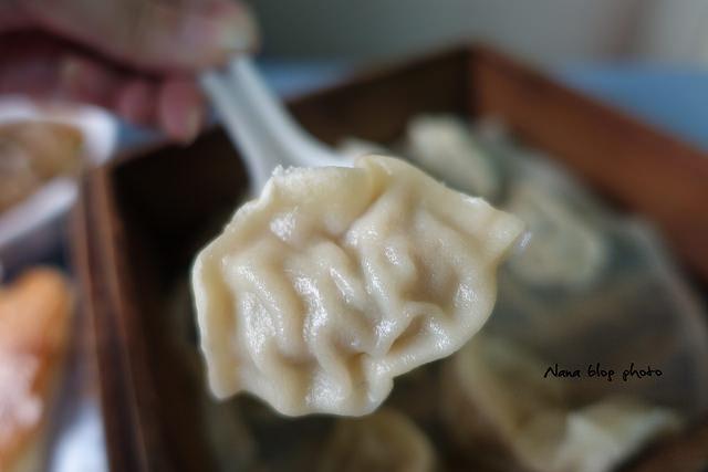 彰化社頭美食-味香鍋貼專賣店 (10)