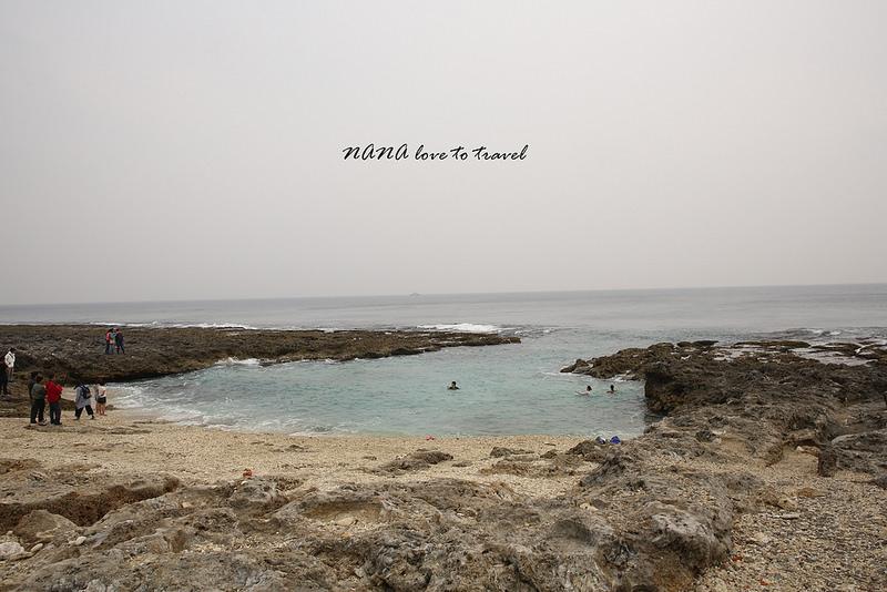小琉球厚石群礁 (2)