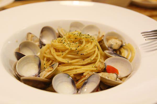 台中霧峰美食Bravo's Pasta 霧峰店 (24).JPG
