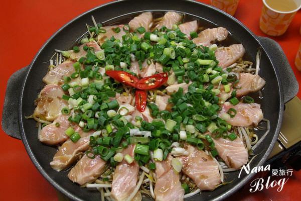 員林餐廳 鱘龍魚 (9).JPG