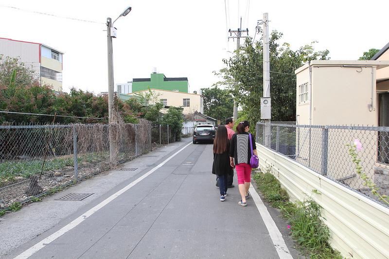 員林景點-琉璃仙境-蜀葵花 (29)