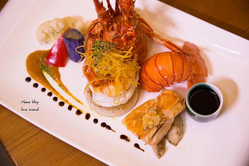 彰化花壇美食-花貝勒手作料理 (45)