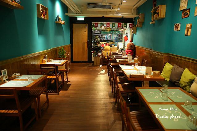 彰化市餐廳-T熊咖啡 (10)