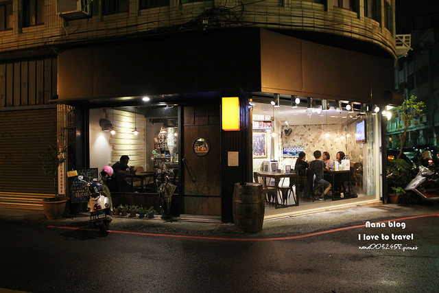彰化寵物友善餐廳-彰化市Místo Caf'e (1)