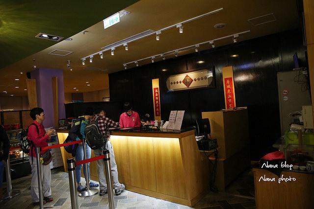 南投-溪頭住宿-夏堤飯店 (2)