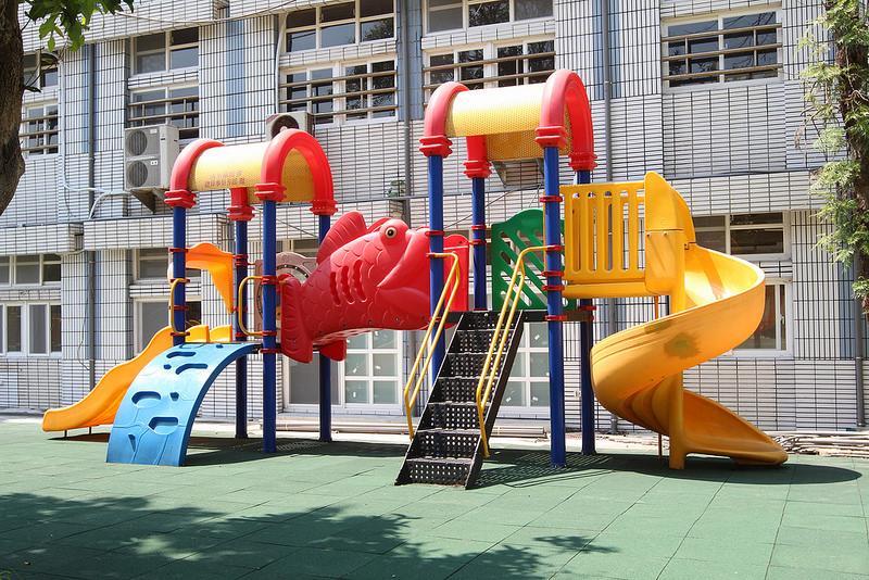 清水公學校日式宿舍群 (37)