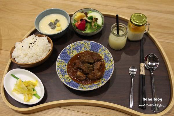 員林餐廳 尋鹿咖啡 (29).JPG