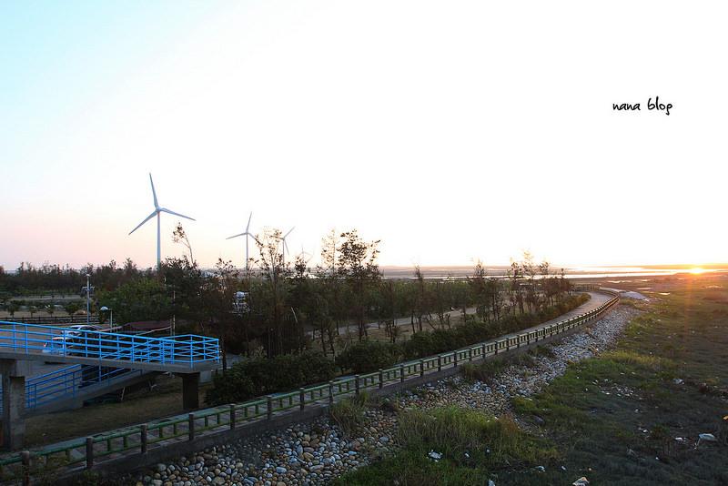 台中大安景點-龜殼生態公園 (13)