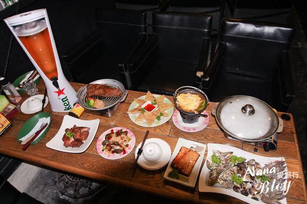 苗栗竹南美食餐廳  海尼根主題餐廳 (21).jpg