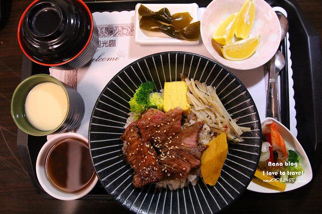 北斗日本料理喔一喜 (22)