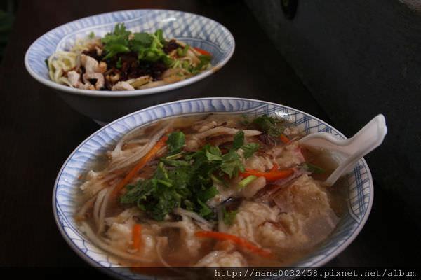 1苗栗南庄小吃 英姐小吃店 (4).JPG