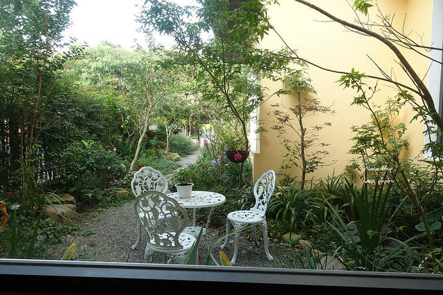 彰化社頭-四季花園咖啡廳 (12)