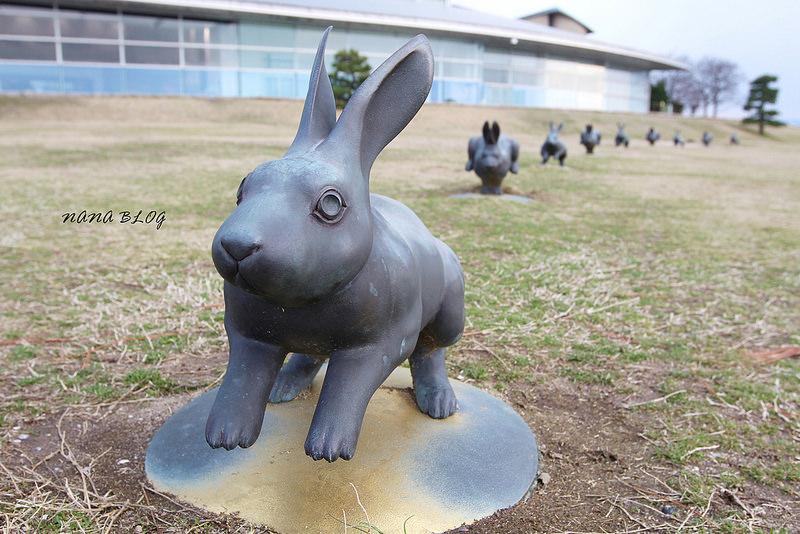日本島根景點-縣立美術館 (1)