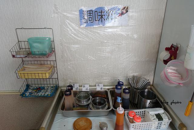 彰化社頭美食-味香鍋貼專賣店 (6)