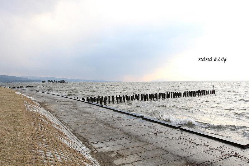 日本島根景點-縣立美術館 (10)