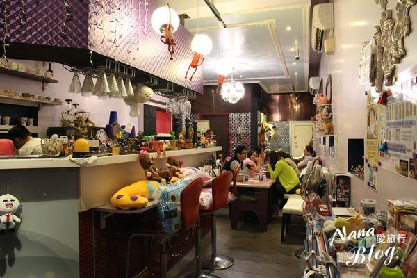 彰化餐廳 清閒 海賊王餐廳 (26).JPG
