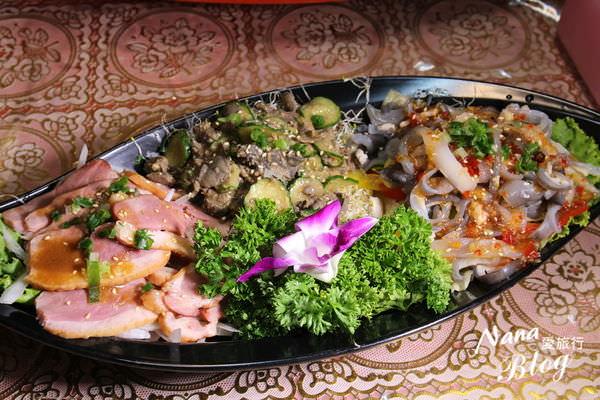 員林餐廳 鱘龍魚 (12).JPG