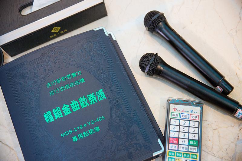 台中汽車旅館-悅河精品旅館 (24)