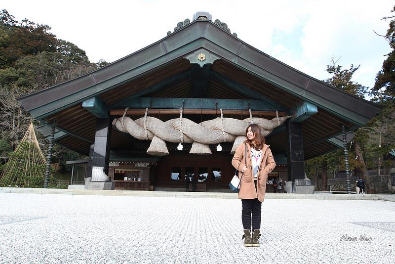 日本島根出雲大社 (42)