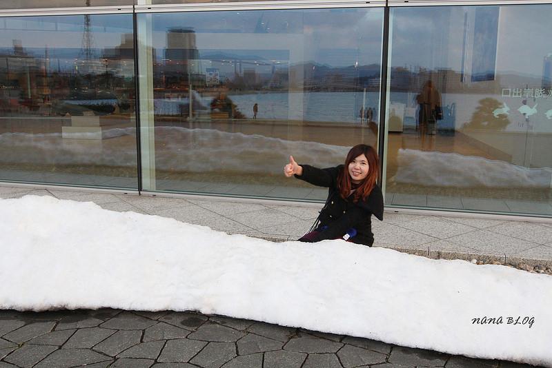 日本島根景點-縣立美術館 (6)