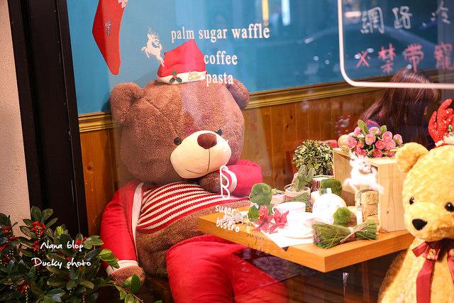 彰化市餐廳-T熊咖啡 (6)