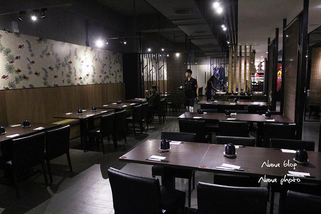 南投草屯餐廳-大間町日本料理 (7)