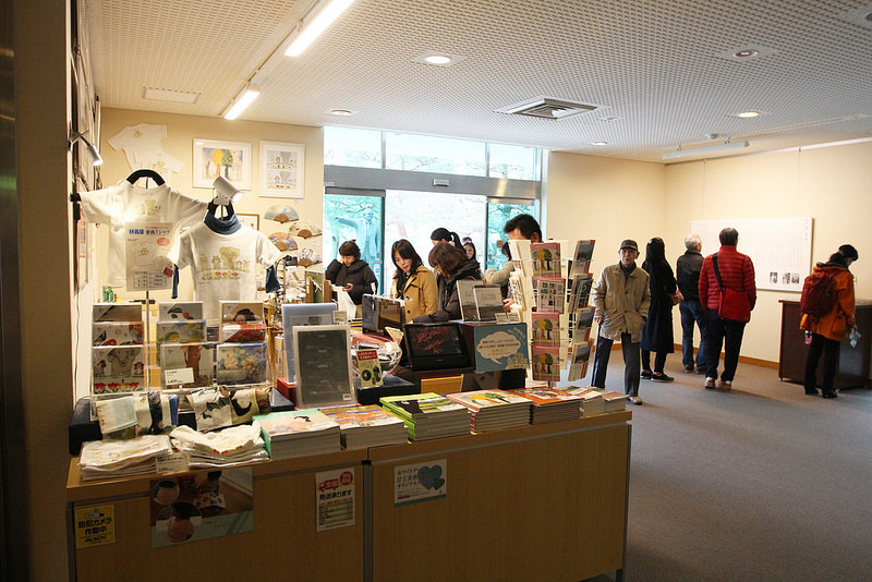 足立美術館|ADACHI MUSEUM OF ART (65)