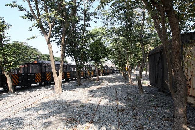 彰化溪湖糖廠-溪湖車站 (26)