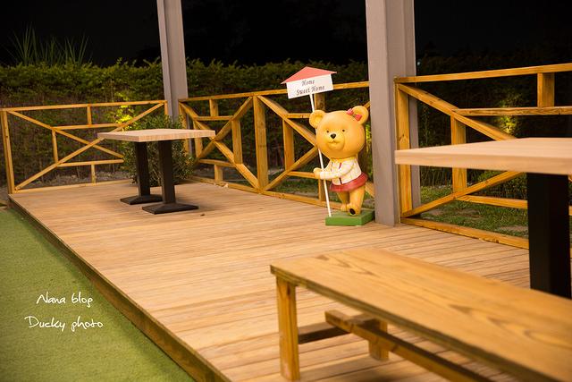 嘚嘚茶語共和複合式餐飲-員林旗艦館 (8)