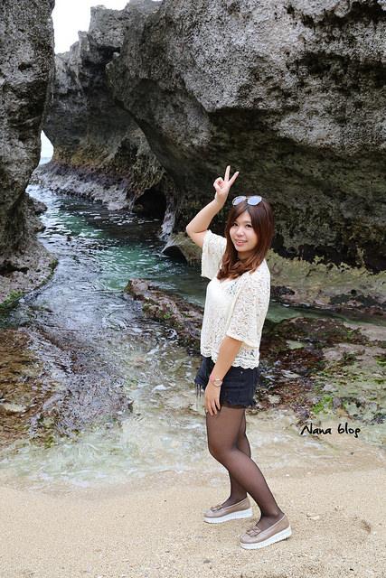 小琉球龍蝦洞 (15)