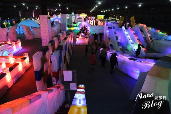 2015台中哈爾冰冰雕展 (54).JPG