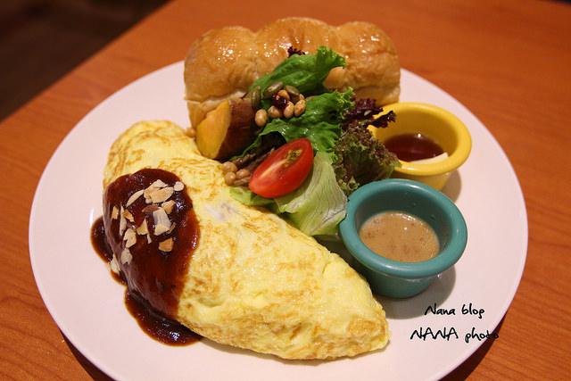 台中東海餐廳-豆子洋食商行(東海店) (26)