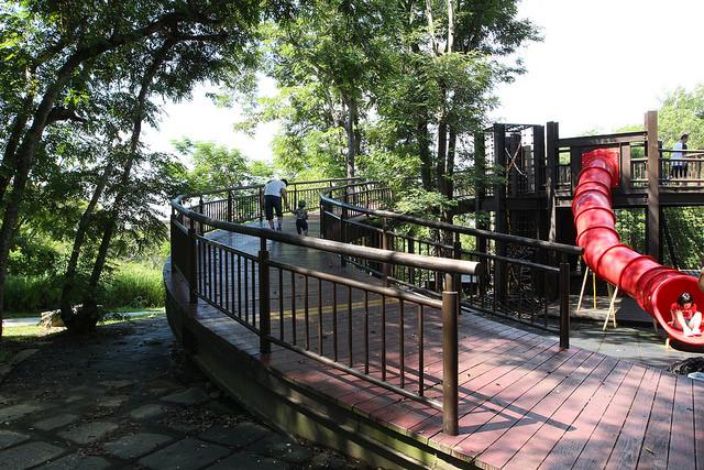 3彰化華山公園 (4)