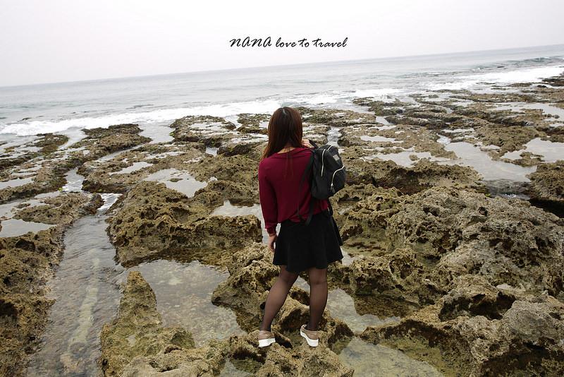 小琉球厚石群礁 (16)