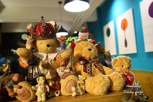 彰化市餐廳-T熊咖啡 (11)